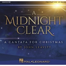 A Midnight Clear (Compact Disc)