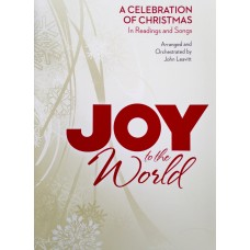 Joy to the World Choral