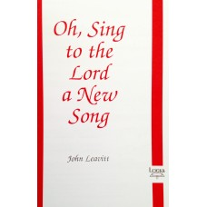 Oh Sing, to the Lord a New Song (license)
