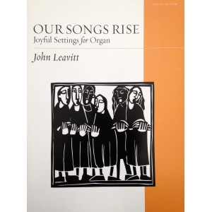 Our Songs Rise