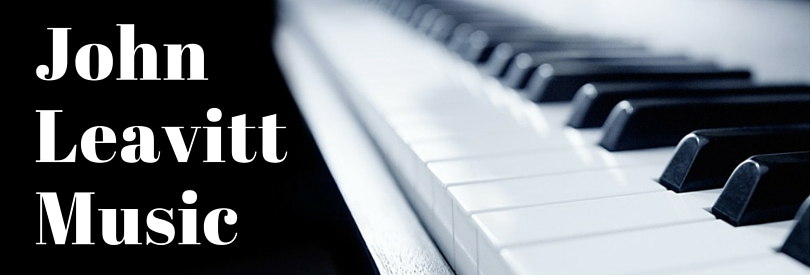 John Leavitt Music